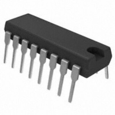 Tl494Cn Integrated Circuit  (Lot Of 2Pcs)
