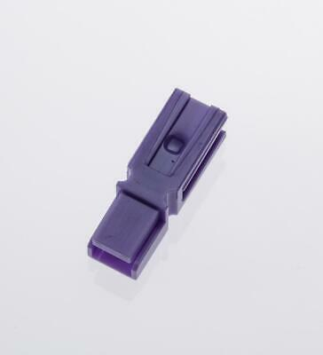 30A Purple Power Connectors, Torberry, Anderson Compatible X 10KITS