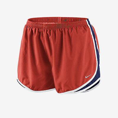 NWT Nike Womens DRI-FIT Dry Tempo  Running Shorts Plus Extended Size 2X 3X