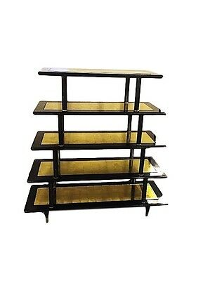 Jansen Five Tier Open Etagere 101