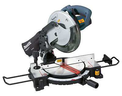 MAKITA MT Series 255mm (10in) Mitre Saw W/BONUS