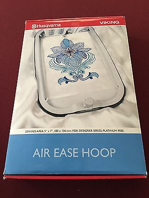 Husqvarna  Air Ease Hoop - Viking