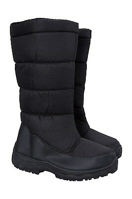 Mountain Warehouse Icey Womens Long Snow Boots