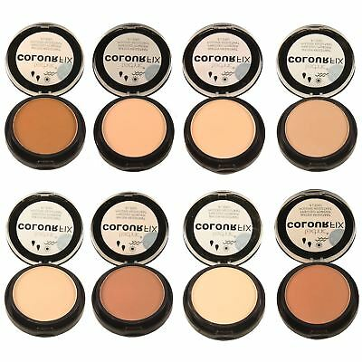 Technic ColourFix Matte Water Resistant Pressed Face Powder