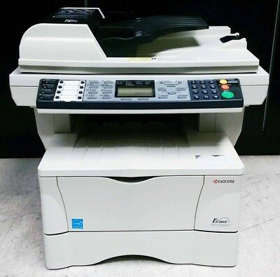 KYOCERA FS-1118MFP SCANNER WINDOWS 8 X64 DRIVER