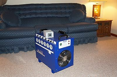 Bed Bug Heater Mosebach