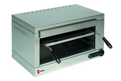 Parry 1872 Electric Salamander Wall Grill (Boxed New)