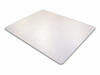 Floortex Ultimat Polycarbonate Chair Mat for Plush Pile Carpets More Than 1/2...