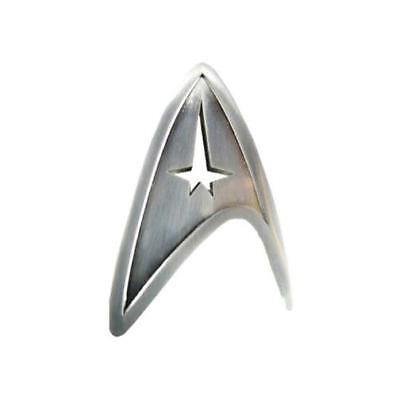 Star Trek Starfleet Command Division Magnetic Badge Replica