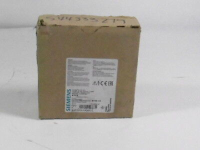 Siemens 3UF7010-1AB00-0 Basic Unit 2 Simocode Pro  NEW