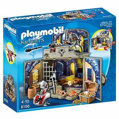 Playmobil Knights 6156