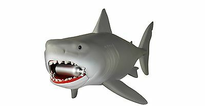 Jaws Great White NEW Free Shipping