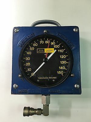 Mining Equipment Pennant Indicator Model DST 150