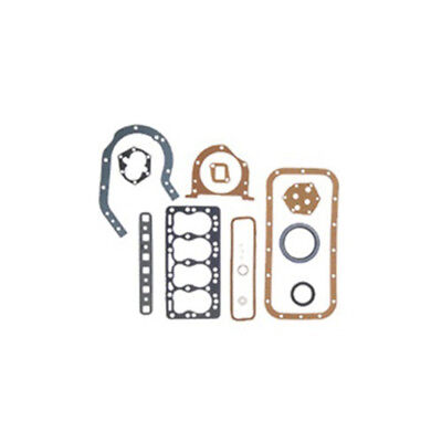 New Engine Gasket set Made To Fit Allis Chalmers Model G Tractors