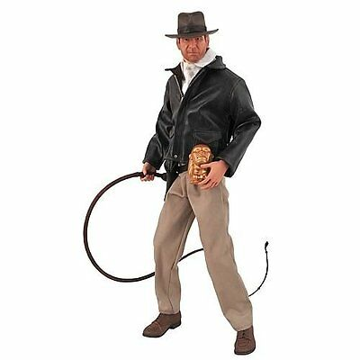 Indiana Jones Raiders Of The Lost Ark Ultimate 1:4 Action Figure Toy Collectible