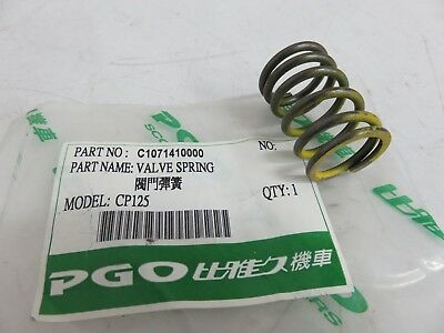 OEM PGO Scooter G-Max LH Left Lamp Cover Lens M266D020000