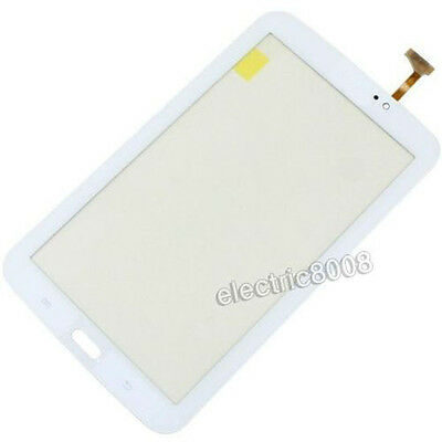 WHITE Touch Screen Digitizer For Samsung Galaxy Tab 3 7.0 Inch SM-T210 P3210
