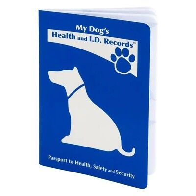 Dog Health and I D Records