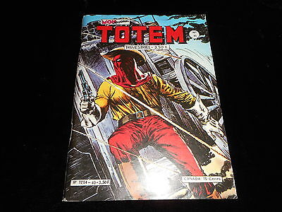 Totem 40 Editions Mon journal mai 1980