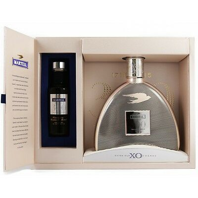 Martell Xo Exclusive 300Th Annivesary Tricentenaire Limited Edition Cognac