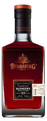 Bundaberg Rum Master Distillers Blenders Edition 2015 Rum 700Ml