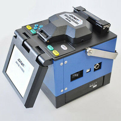 Fusion Splicer Kit Fiber Optic Splicing Machine Fusion Splicer JW4108