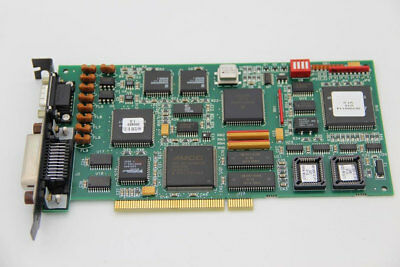 Waters HPLC BUS/LACE BUS LAC/E PCI DAQ CARD Long tested
