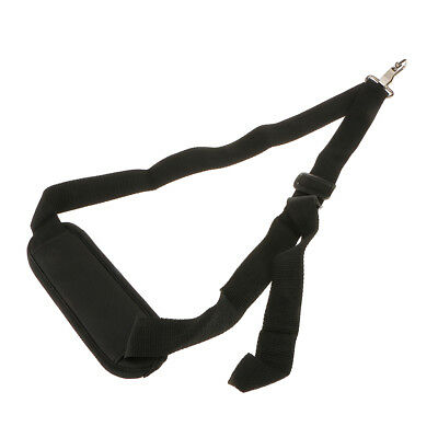 Strimmer Shoulder Harness Strap For Brush Cutter&Trimmer with Carry Hook