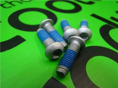 Piaggio Px 125 150 200 Brake Disc Bolts To Secure Brake Disc To Hub