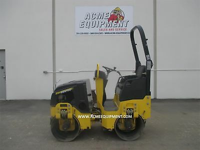 2011 BOMAG BW900-50 Compactors - Smooth Drum