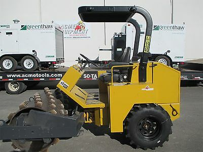 1998 STONE PD54 Compactors - Padfoot