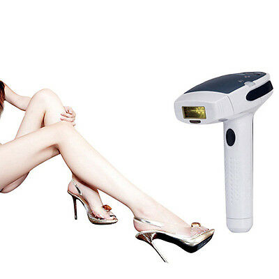 Laser Epilator Shaving Permanent Hair Removal Depilator Whole Body Superior