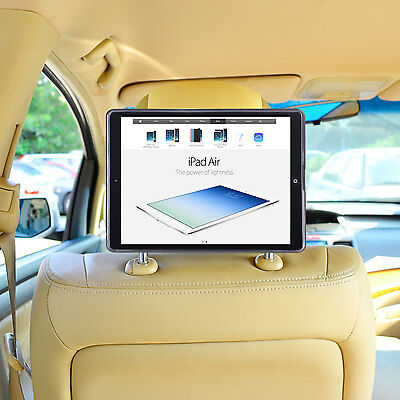 New TFY Car Headrest Mount for iPad Air Protect Case iPad Air Case Holder