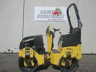 2014 BOMAG BW900-50 Compactors - Smooth Drum