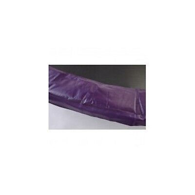 "JumpKing 14ft Purple Safety Pad 10"" Wide Model PAD14-10PR"