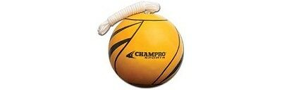 Tetherball (yellow Official)