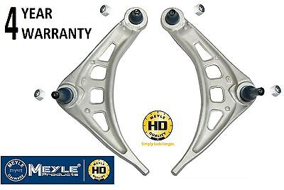 Bmw 3 Series E46 Models M Sport Motorsport Control Arms Wishbone Pair Meyle Hd