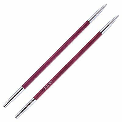 KnitPro Royale Interchangeable Knitting Needle Tips Standard Short Special