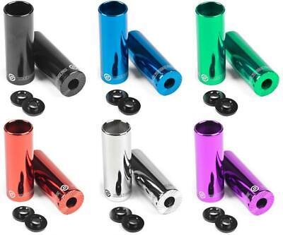 Salt BMX AM Forged Steel Axle Peg Set - 2 x (Pair) Bike Pegs - Various Colours