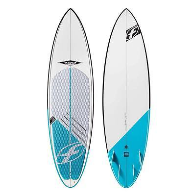 F-One 2015 Signature Kitesurf Board (6ft)