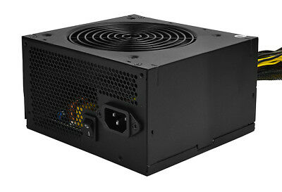 COOLER MASTER B2 Series 600W Protection: OCP/ OVP / OPP / OTP / SCP