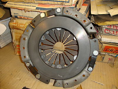 Fiat 128  128 Coupe 128 Rally 1969~74  Clutch Cover He1061 Borg & Beck
