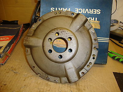 To Fit AUSTIN ROVER MAESTRO 1.3 MONTEGO 1.3  CLUTCH COVER HE4532 190mm