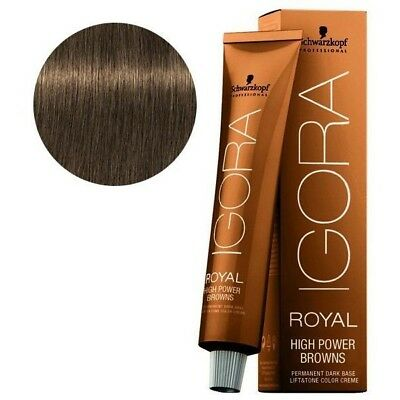 Igora royal High Power Browns B-3 50 ML