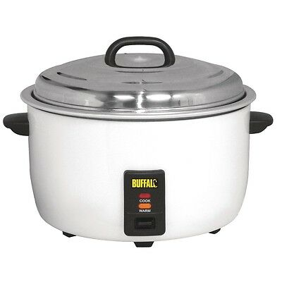 Buffalo CB944 Rice Cooker (Boxed New)