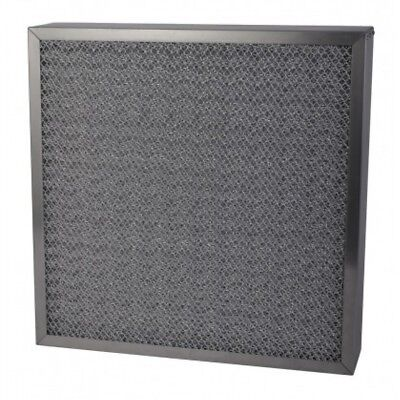 Boxed New Kitchen Mesh Galvanised Grease Filter H395 x W495 x D45mm
