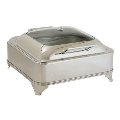 Olympia CB730 Electric Square Chafer (Boxed New)