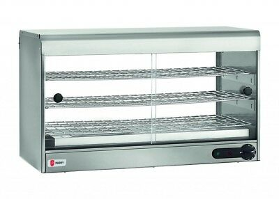 Parry AGPC1/P Propane Gas Pie Cabinet (Boxed New)