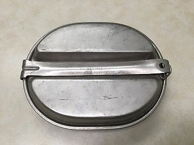 1967 US Military Mess Kit