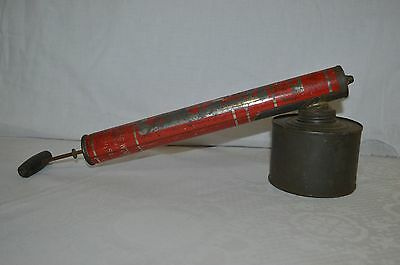 Vintage Insect Hand Pump Chapin
